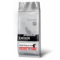 Calista Adult Dog z Łososiem 3kg