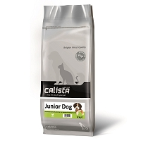 Calista Junior Dog 12kg