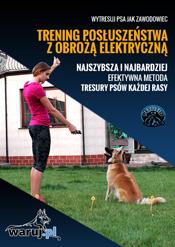 Poradnik tresury psa z obrożą elektryczną